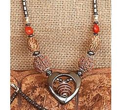 Bracelet Canique Savonnette Larmes de Job