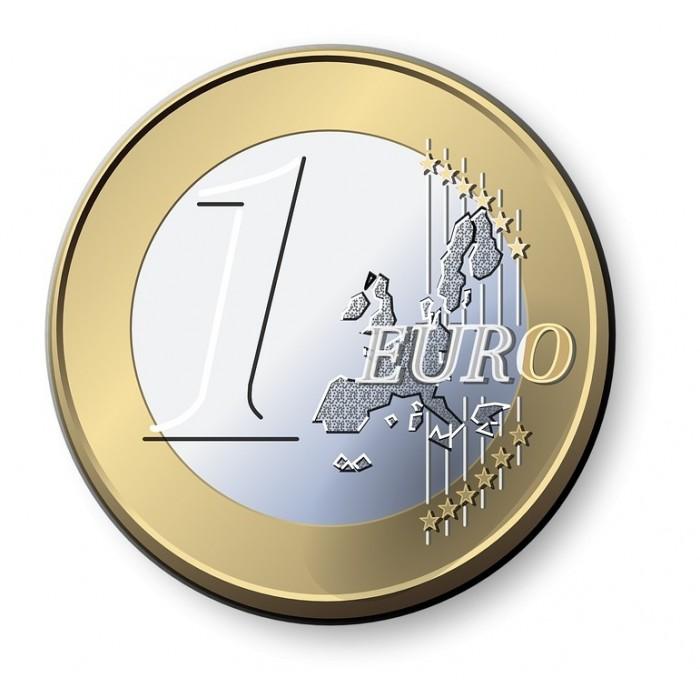Acompte 1€