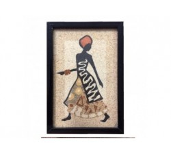 Magnet peinture Claire Pointe des Chateaux 2