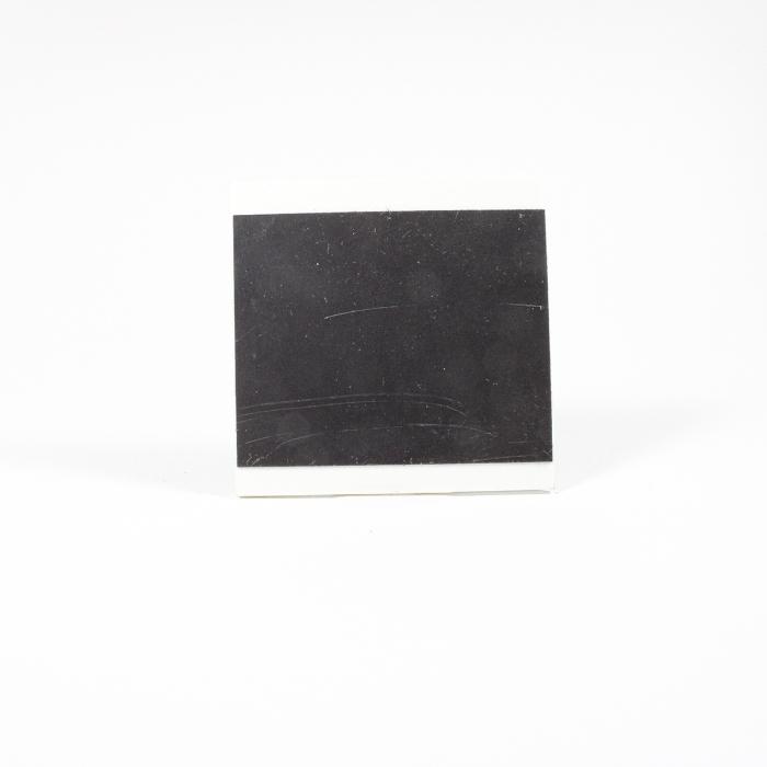 Magnet : carte de la Guadeloupe 1 - carré